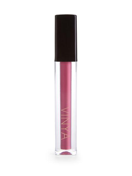 Batom Líquido Matte Vinotage Vinya - Cor 4 Rosé Provence