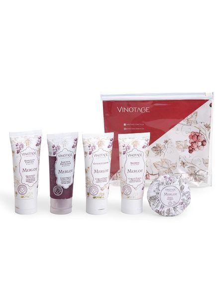 Kit Vinotage Merlot