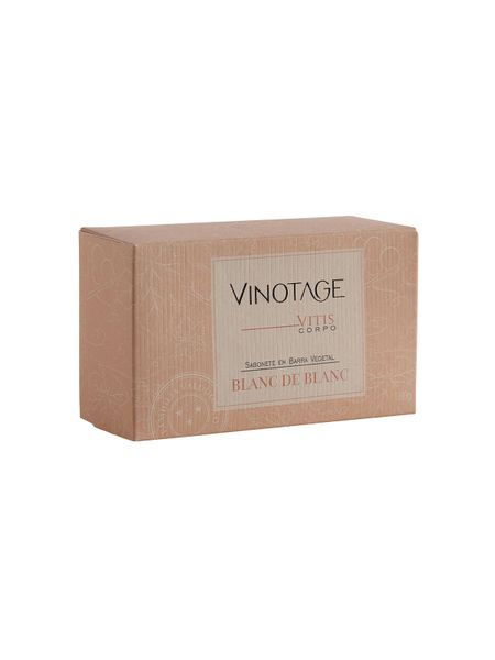 Sabonete Barra Blanc De Blanc 180gr