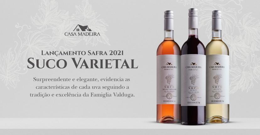 Campanha Suco Premium Casa Madeira Mobile