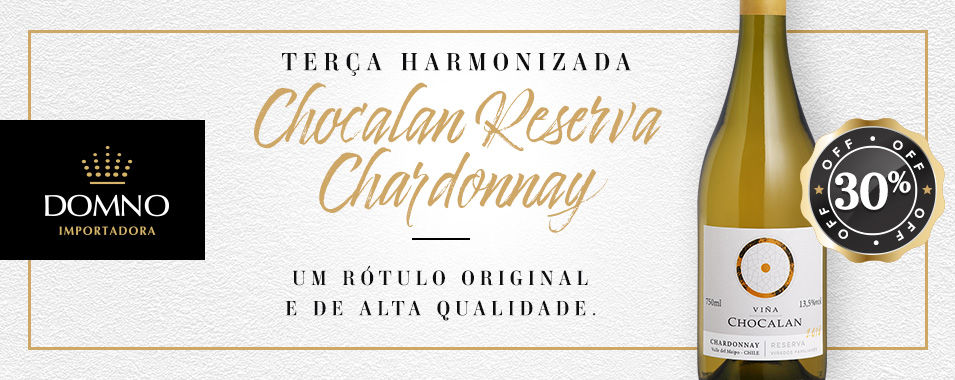 Terça Harmonizada Chocalan Chardonnay (828x430)