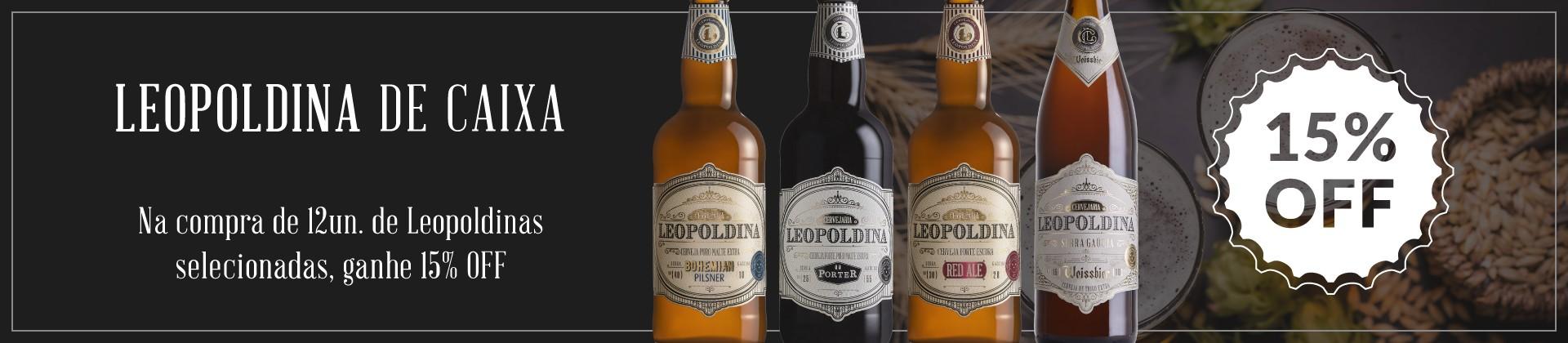 Banner principal Cervejaria Leopoldina Caixa Fechada Desktop