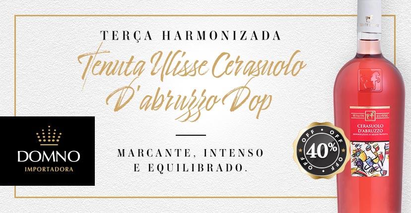 Terça Harmonizada Tenuta Cerasuolo (828x430)